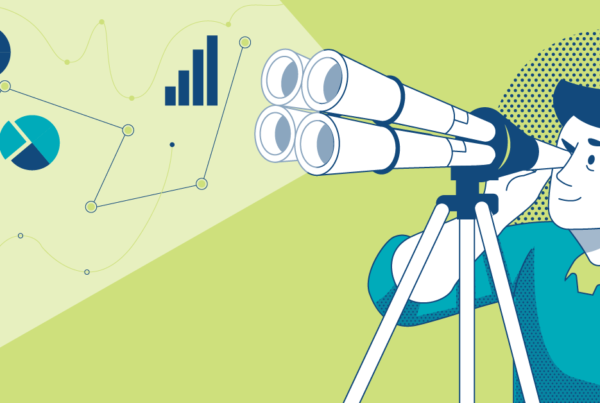 Obtain insights using data visualization: 4 steps to take