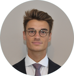 Benjamin Pierre, Junior SAS Developer at LACO
