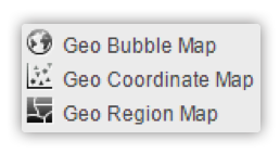 GEO maps in SAS Visual Analytics