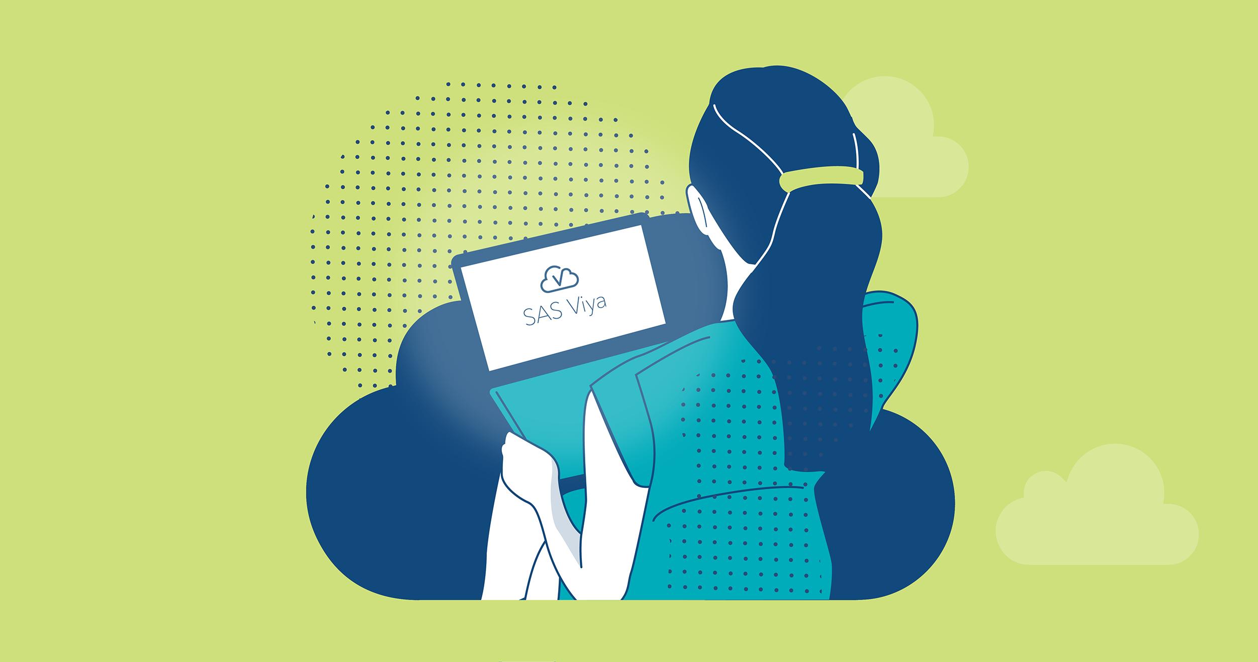 SAS Viya 4 ups its game with cloud-native approach