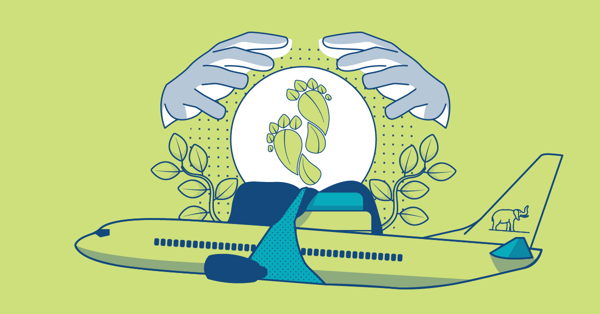 predictive analytics makes the airline industry more sustainable